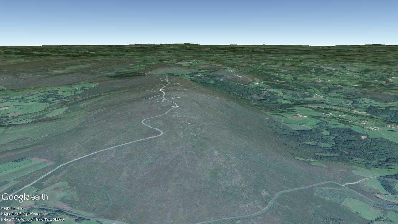 Monte do Careón
