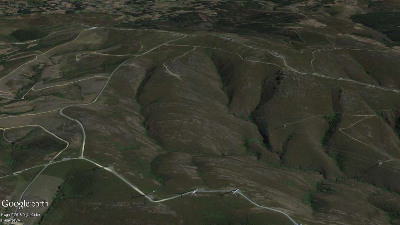 Monte Candán