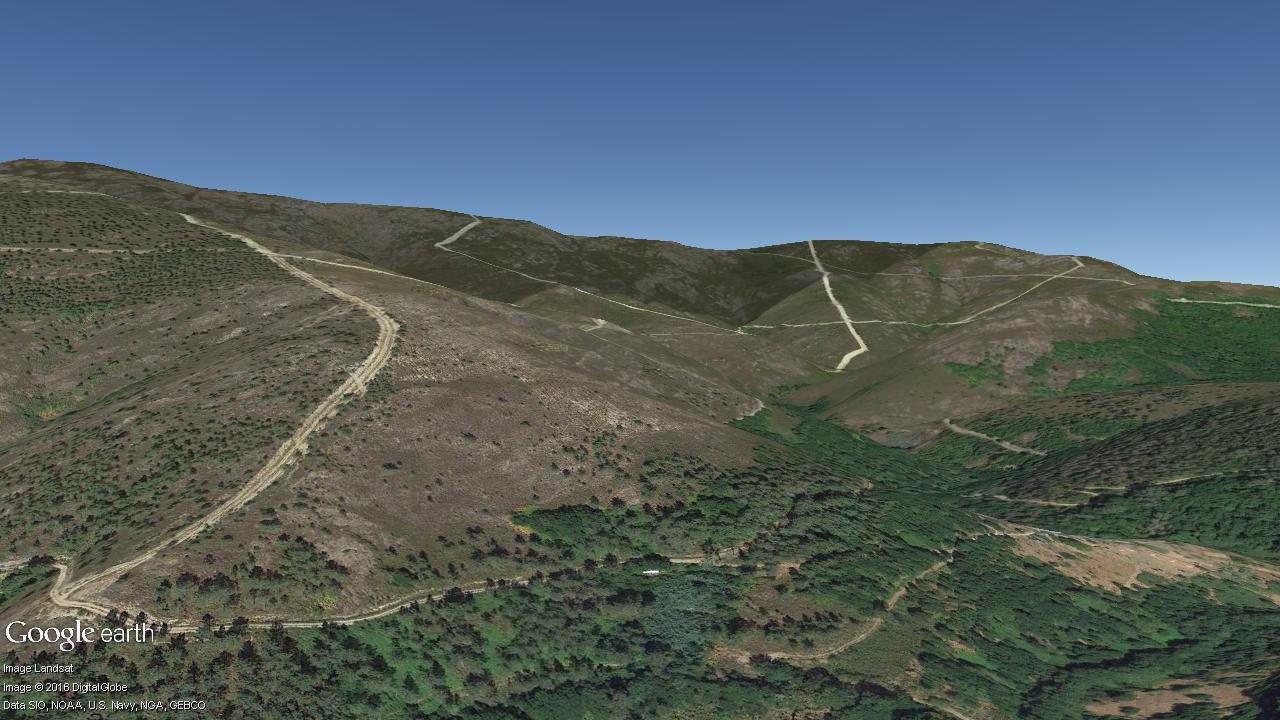 Monte Uceiro