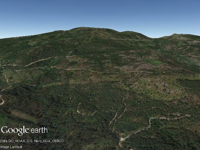 Monte Aloia (Galicia)