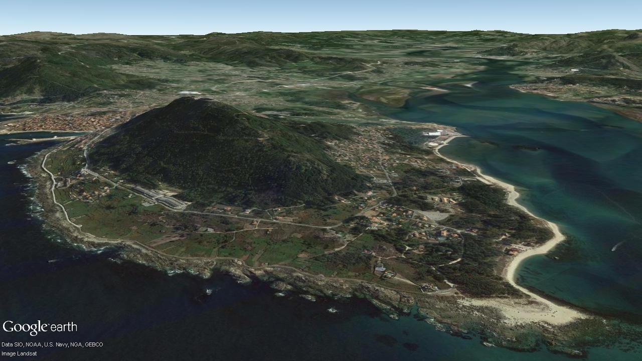 Monte Santa Tegra