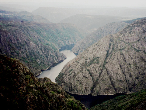 Sil (Galicia)