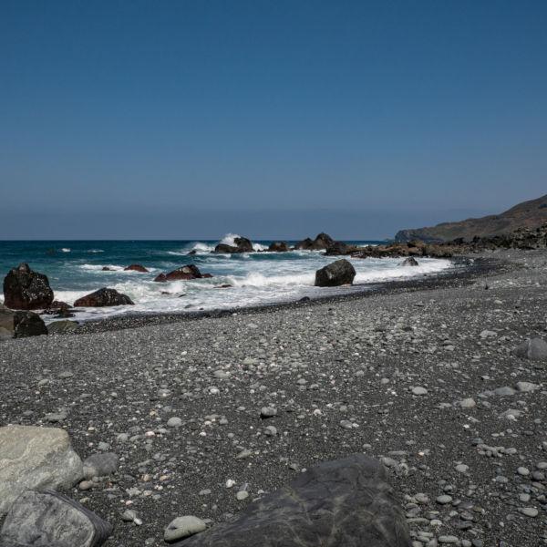 Ruta da Praia de Teixidelo