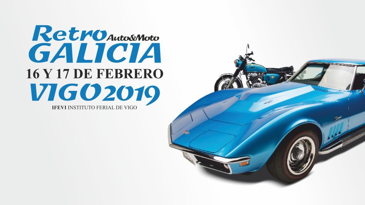 IX Edición del Retro Galicia 2019 (Félix González)