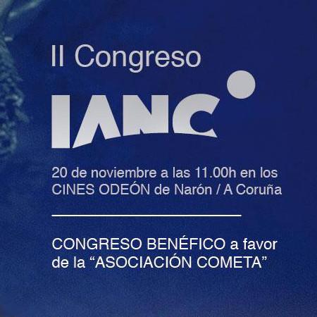 II Congreso IANC
