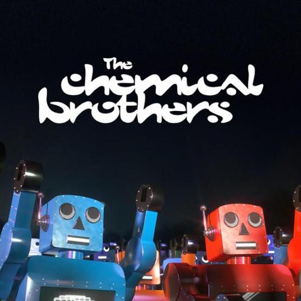 The Chemical Brothers en Santiago de Compostela