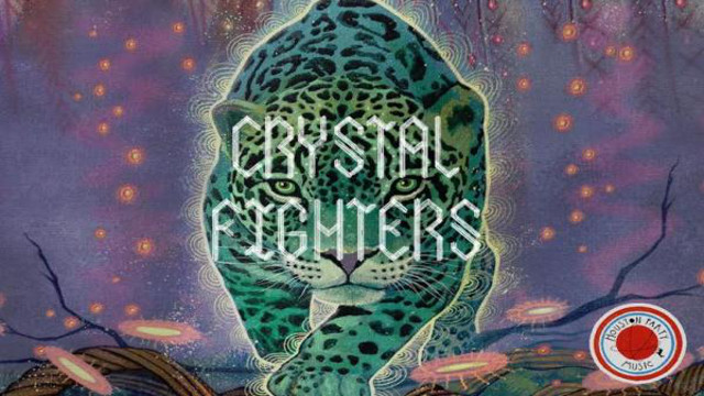 Crystal Fighters (Galicia)