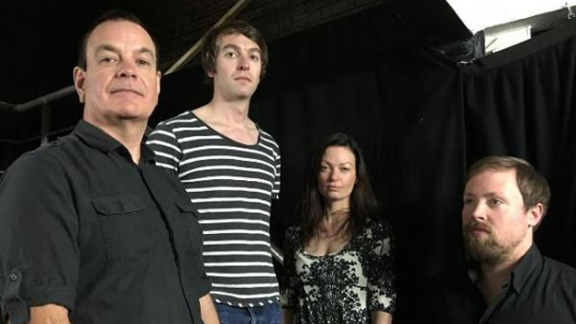 The Wedding Present + Linda Guilala (Galicia)