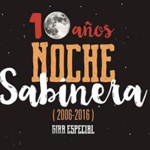 Noche Sabinera