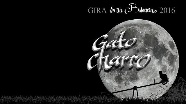 Gato Charro (Galicia)