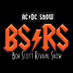 BS/RS Bon Scott Revival Show