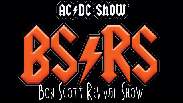 BS/RS Bon Scott Revival Show (Galicia)
