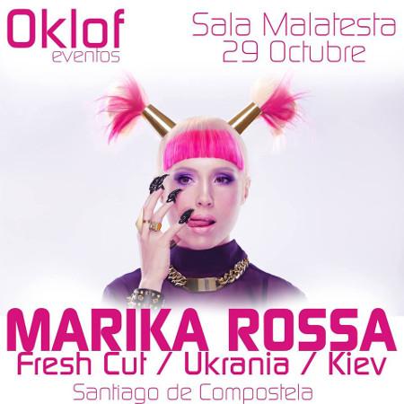 Marika Rossa