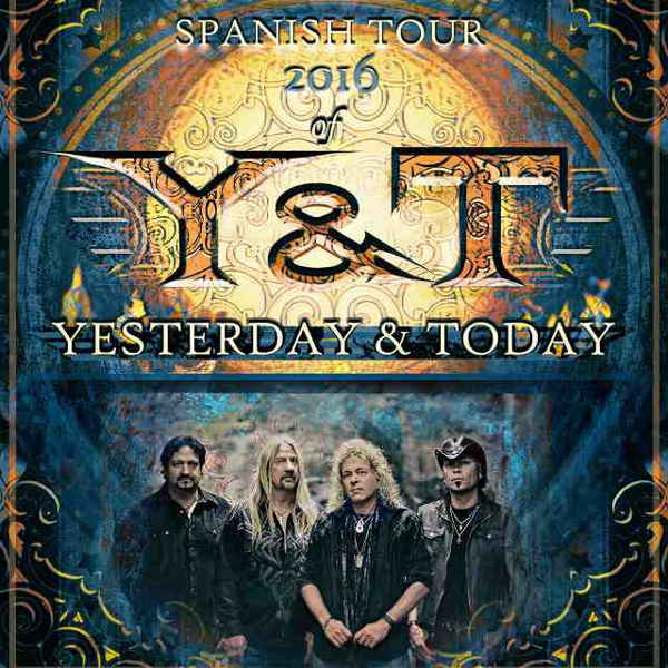 Y&T (Yesterday & Today)
