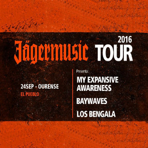 Jägermusic Tour