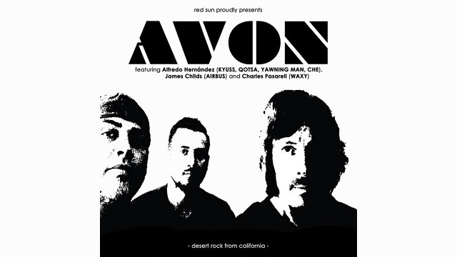 Avon (Galicia)