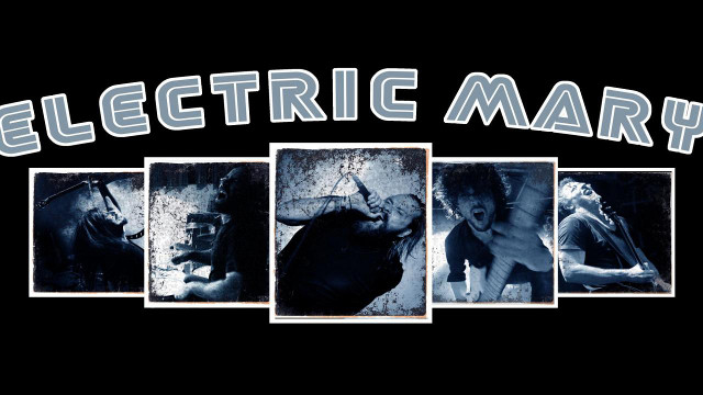Electric Mary (Galicia)