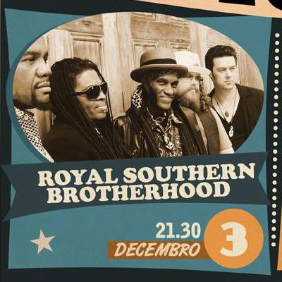 Royal Southern Brotherhood