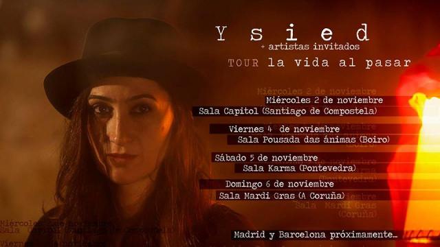 Ysied (Galicia)
