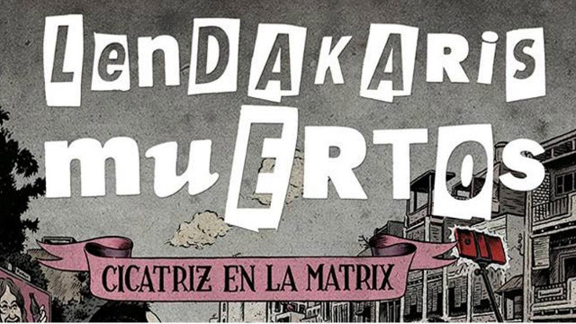Lendakaris Muertos (Galicia)