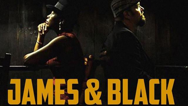 James & Black (Galicia)