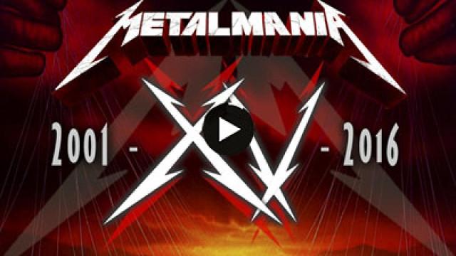 Metalmanía (Galicia)