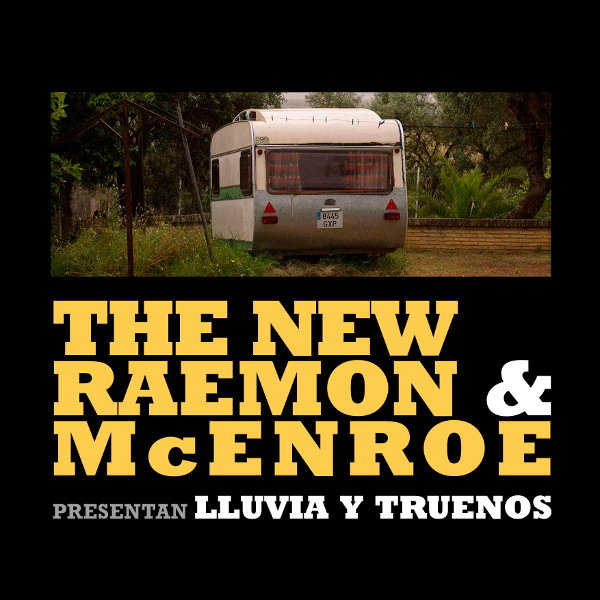 The New Raemon & McEnroe en Ourense