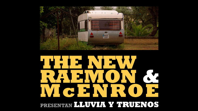 The New Raemon & McEnroe (Galicia)