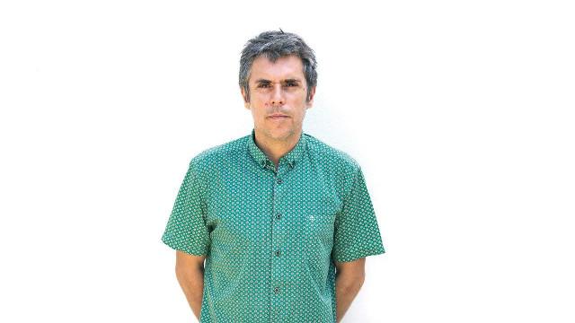 Iván Ferreiro (Galicia)