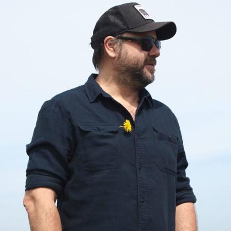 Ricardo Lezón