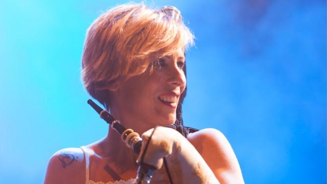 Susana Seivane (Galicia)