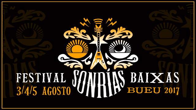 SonRías Baixas 2017 (Galicia)