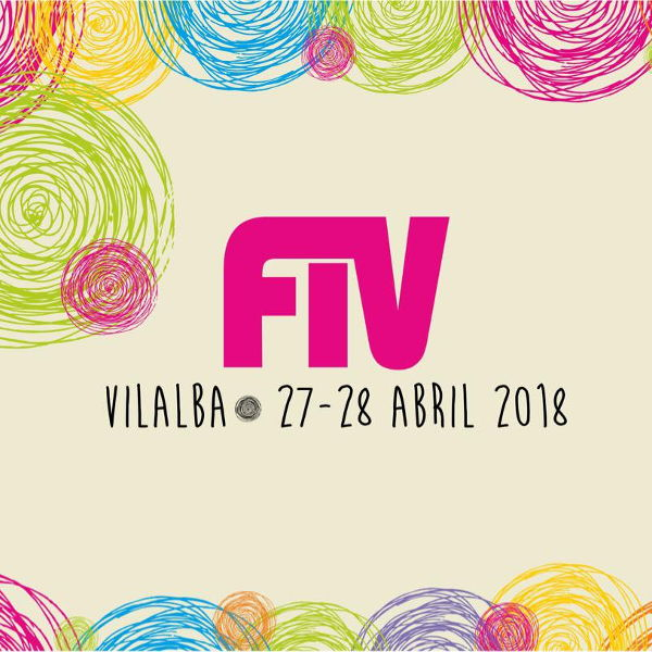 SOLD OUT en el FIV 2018
