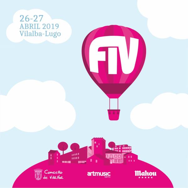 Ya están disponibles los horarios del FIV 2019