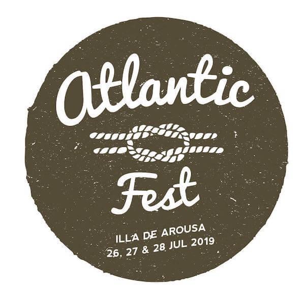 Cartel completo para el Atlantic Fest 2019