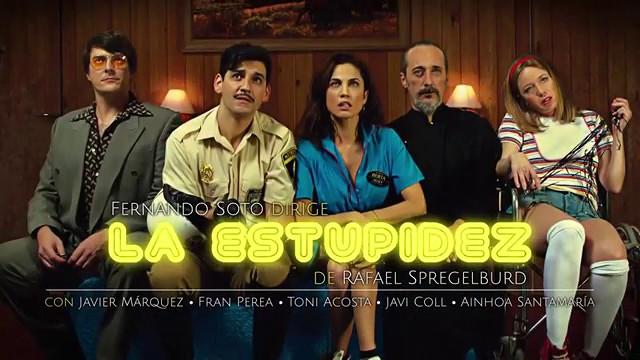 La Estupidez (Galicia)