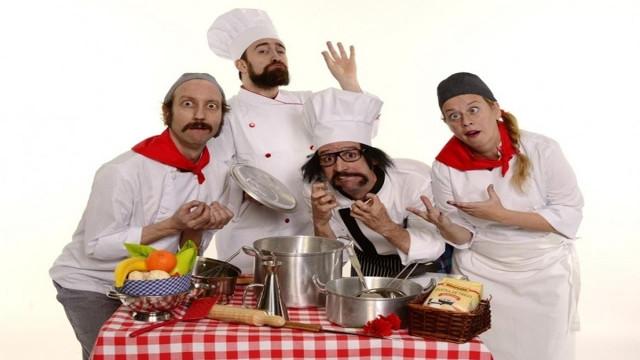 Chefs (Galicia)