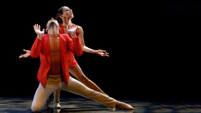 Coreógrafos Españoles de Norte a Sur (Ballet de Carmen Roche) (Galicia)