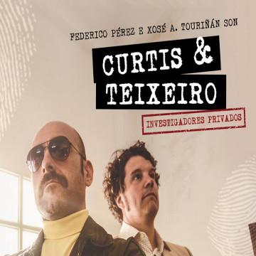 Curtis e Teixeiro