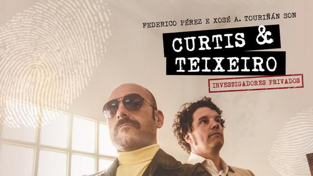 Curtis e Teixeiro (Galicia)