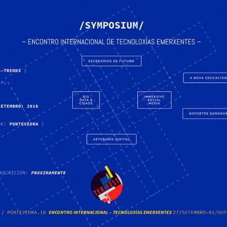 TEK-FEST Symposium