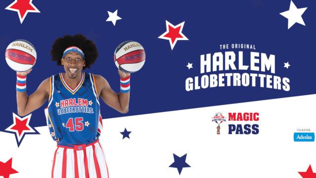 Harlem Globerottrers en Santiago (Galicia)