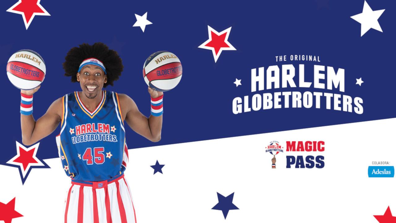 Harlem Globerottrers en Santiago (Félix González)