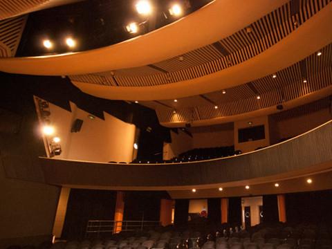 Teatro Principal de Pontevedra (Galicia)