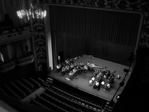 Teatro Colón (Galicia)