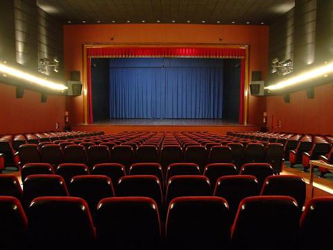 Cine Teatro Salesianos (Galicia)