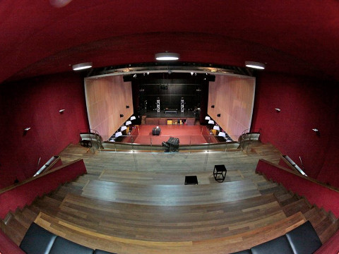 Sala Capitol (Galicia)