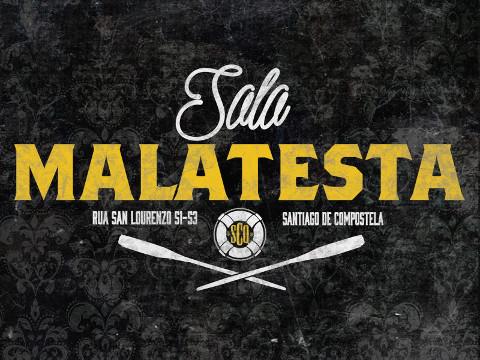 Sala Malatesta (Galicia)
