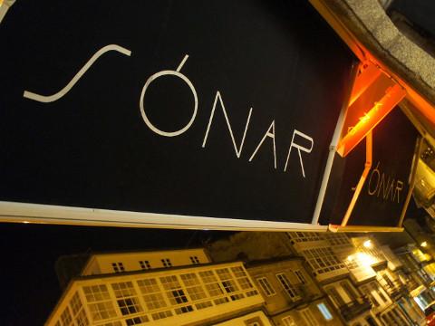 Sónar  (Galicia)