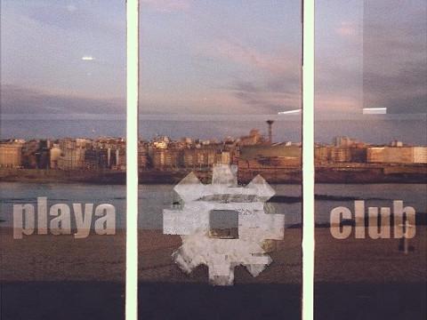 Playa Club Coruña (Galicia)